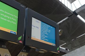 Список станцій