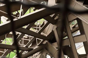 Конструкція вежі