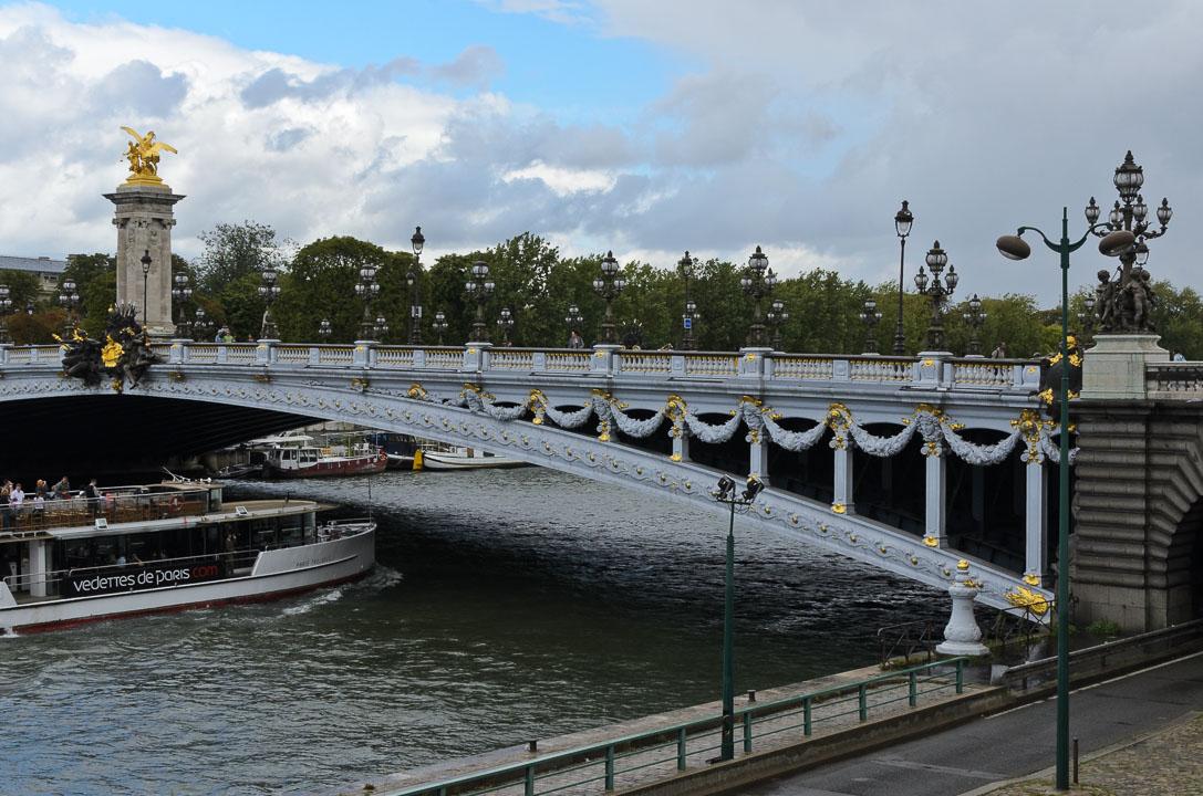 Міст Олександра ІІІ