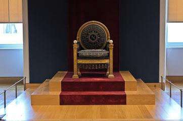 Крісло Наполеона