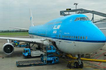 Мій літак