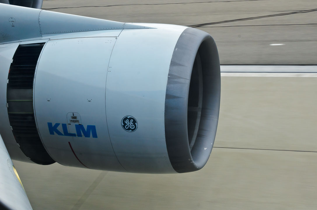 Турбіна літака