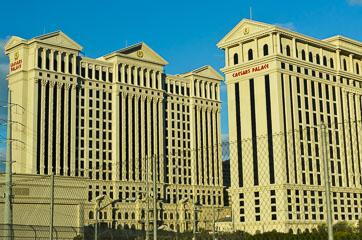 Готель «Палац цезаря»