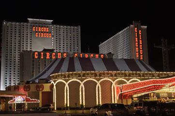 Готель «Цирк Цирк»