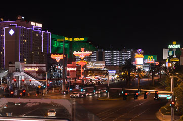 Готель «MGM Grand»