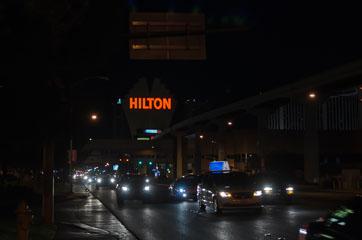 Готель «Хілтон»