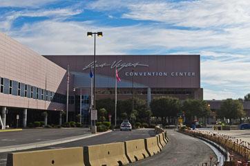 Центер конференцій Лас Вегаса