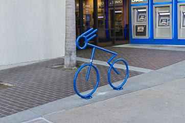 Для велосипедистів
