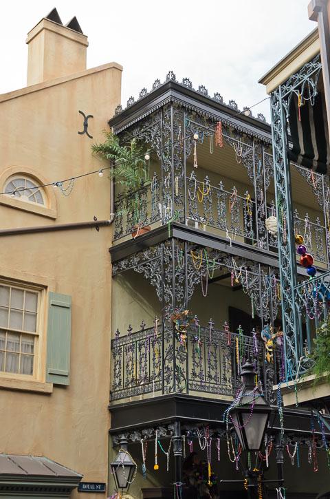 Балкони