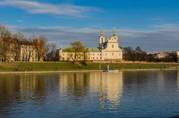 Церква святого Станіслава