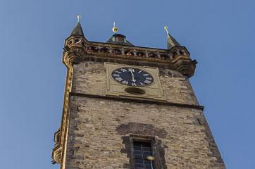 Староміська ратуша