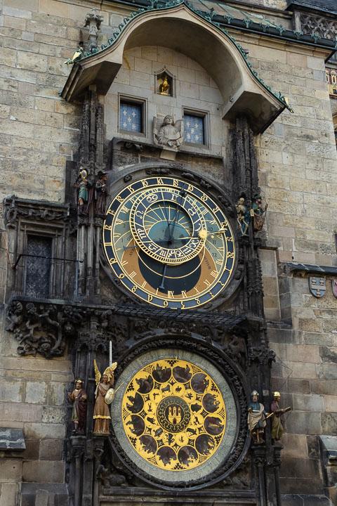 Астрономічний годинник