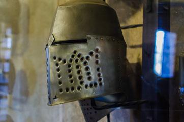 Шолом лицаря
