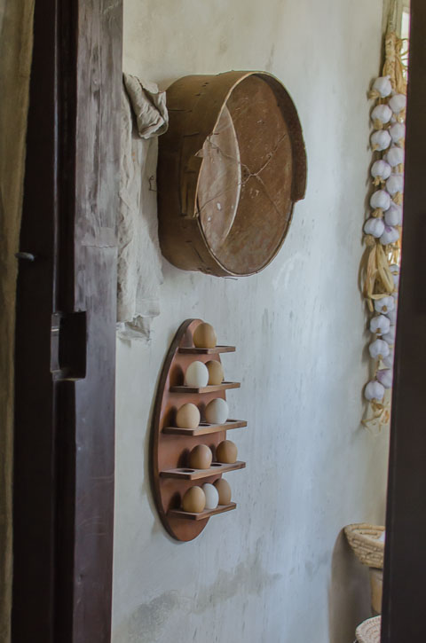 Полиця для яєць