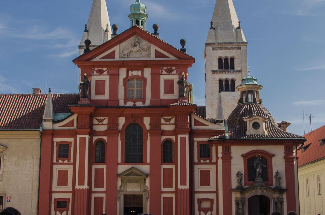Базиліка святого Георгія