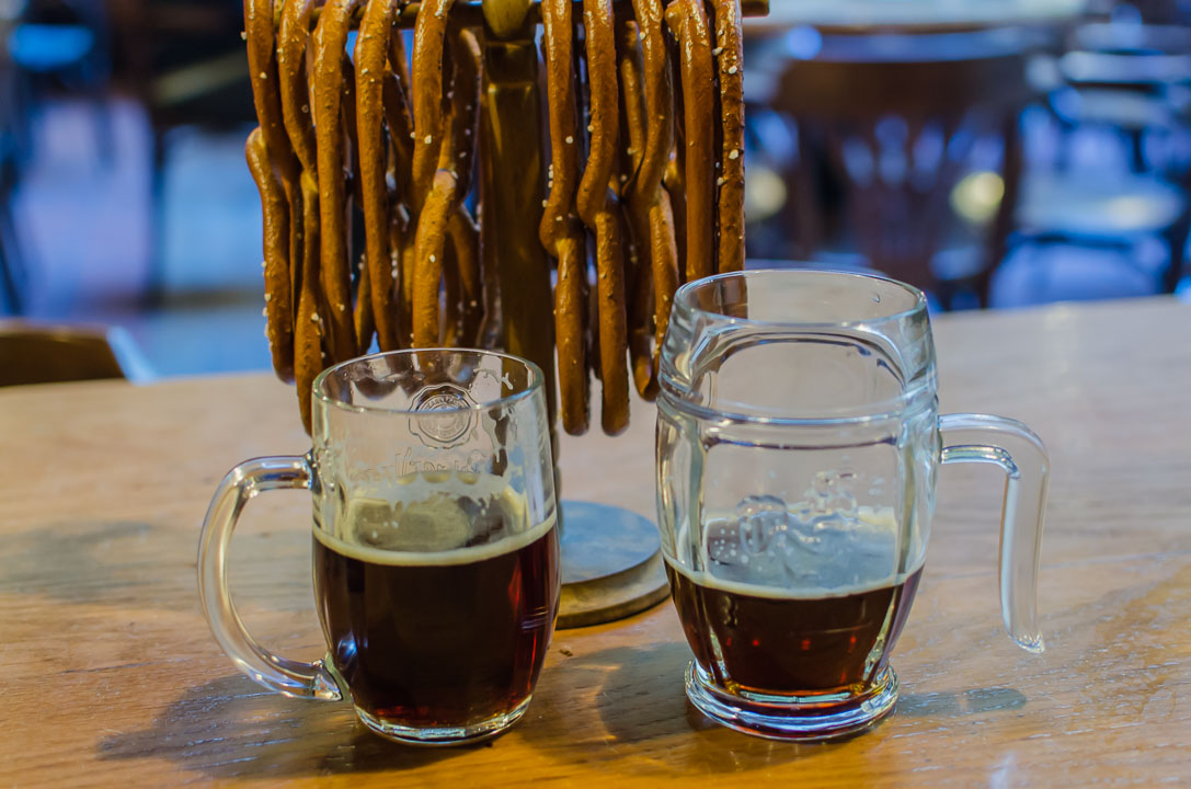 Чешське пиво
