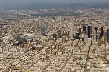 Downtown Лос Анжелеса