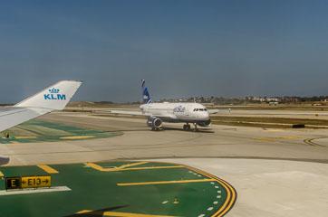 Літак jetBlue