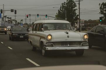 Старий Ford