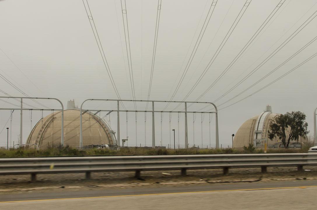 Ядерна електростанція