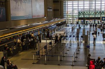 Міжнародний термінал LAX