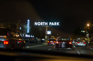Північний парк