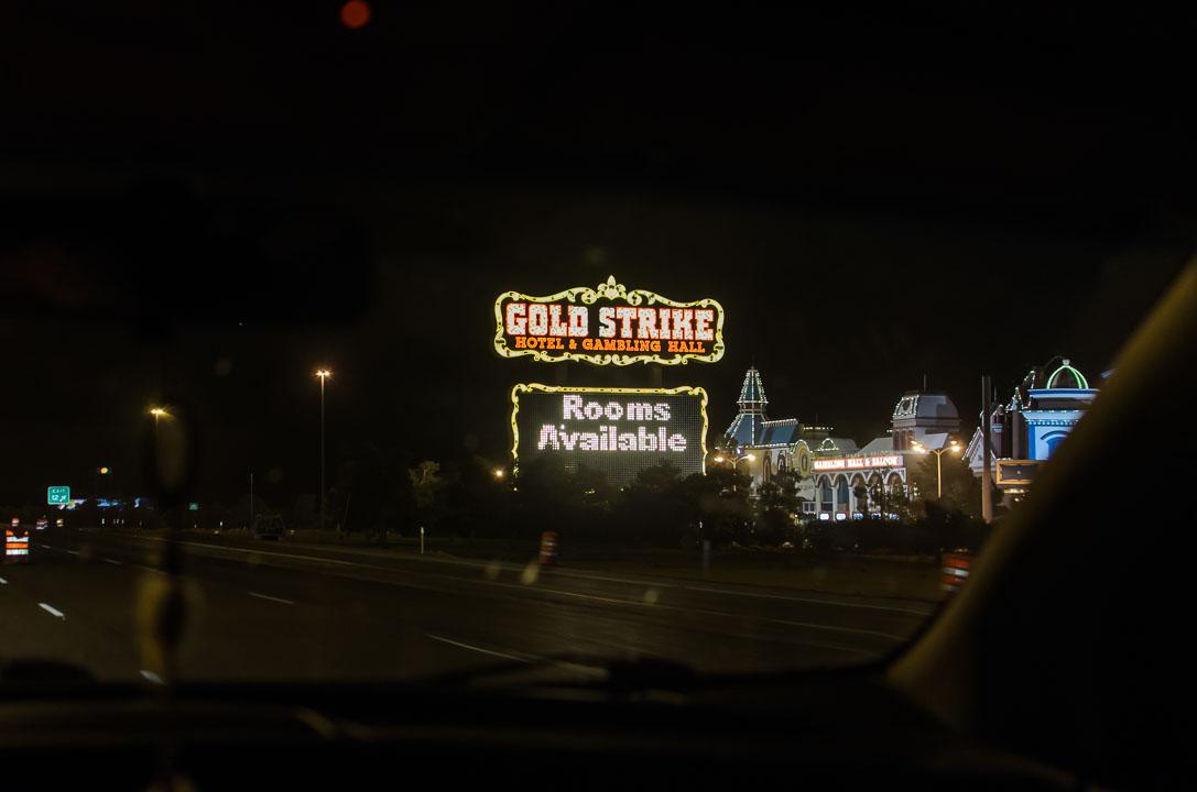 Готель та казино