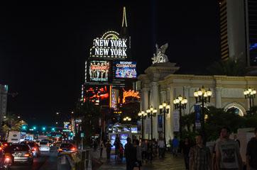«Нью Йорк — Нью Йорк»