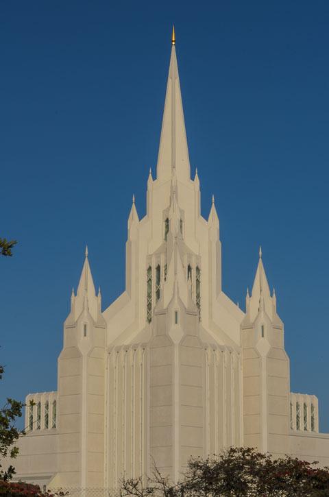 Церква Мормонів