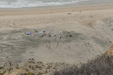 Нудистський пляж