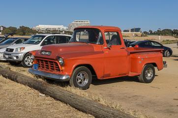 Стара машина