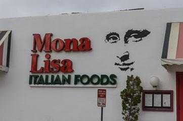 Італійський ресторан