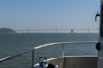 Міст затоки