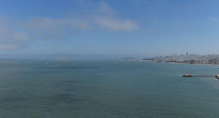 Панорама з мосту