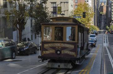 Кабельний трамвай