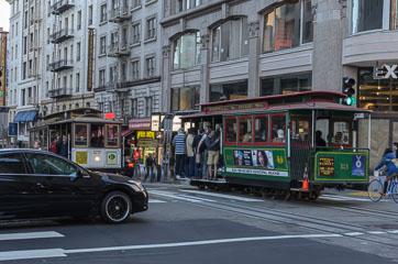Кабельні трамваї