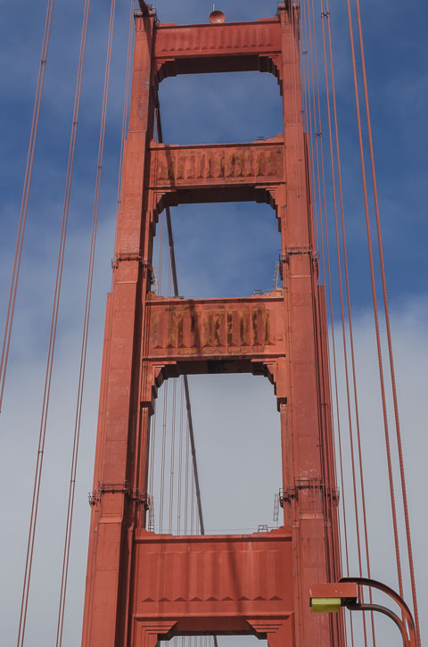 Опора мосту