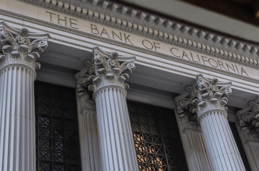 Банк Каліфорнії