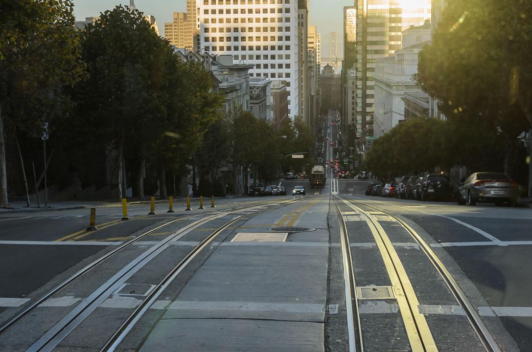Трамвайні колії