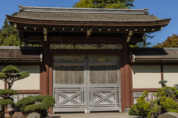 Японські ворота
