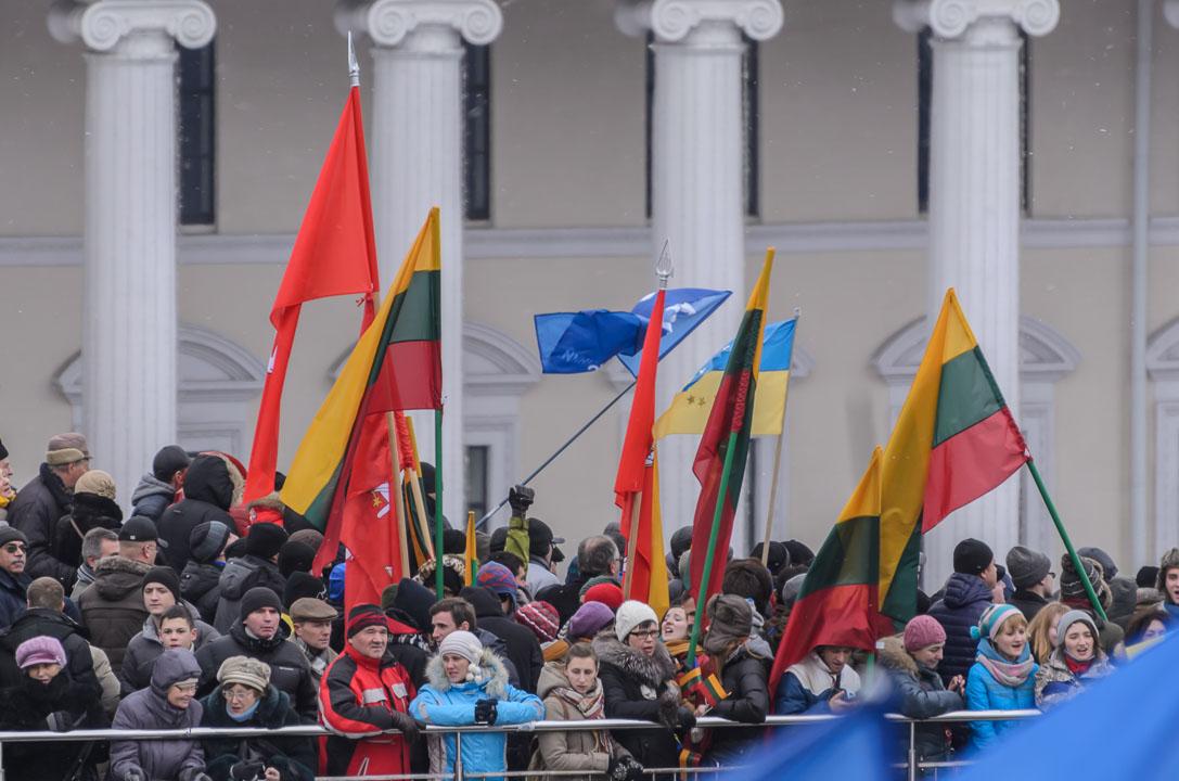 Литовці