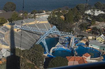 Арена дельфінів