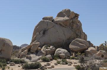 Скелі
