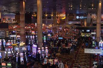 Всередині казино