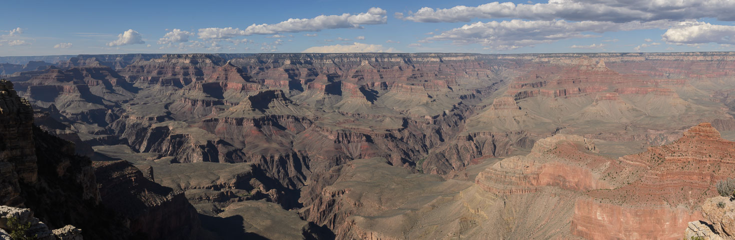 Hoover Dam & Grand Canyon