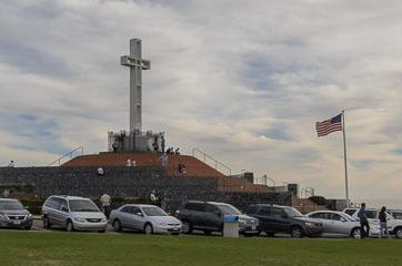 Військовий меморіал