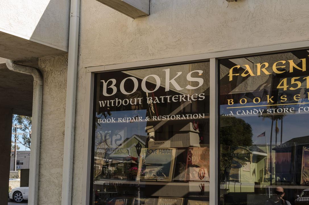 Новинка: книжки без батарейок