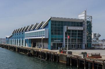 Круїзний термінал