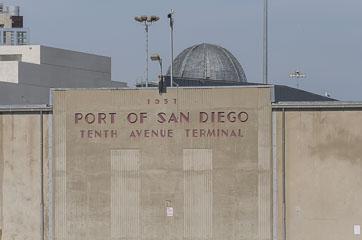 Порт Сан Дієґо