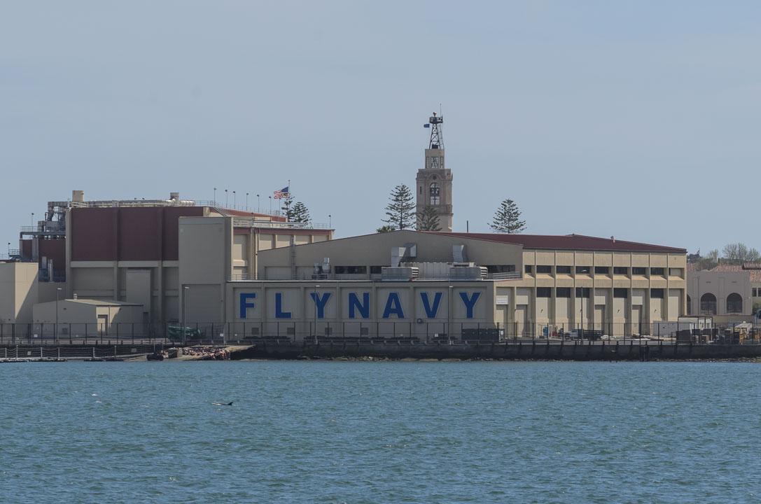 Авіація флоту